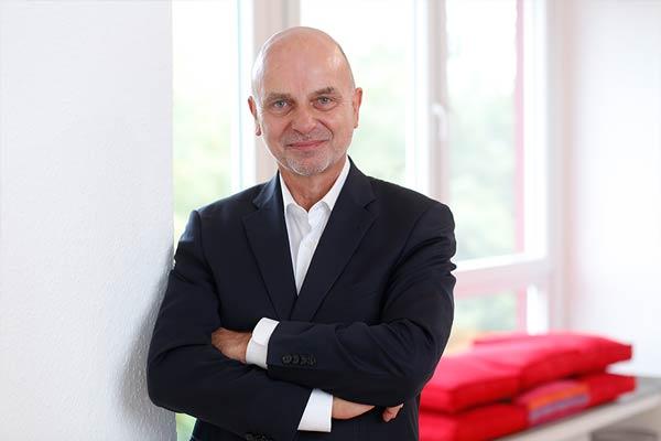 Horst Ellmer
