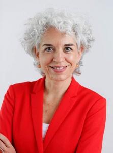 Susanne Fest Institutsleitung